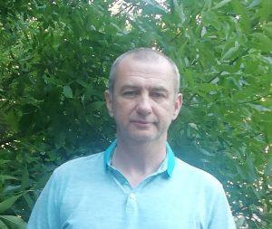 Володимир Василенко автор книги «Нікотину вірус Видалити»