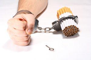 цепи и помыслы курения